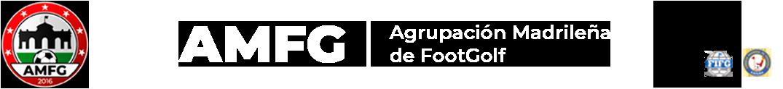 Agrupación Madrileña de FootGolf