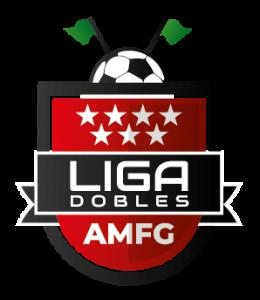 Liga dobles AMFG - Jornada 5 @ Forus Las Rejas Majadahonda